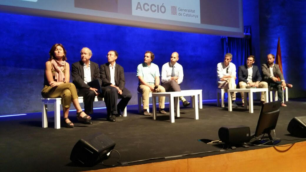 Krypton Connects with Catalonia at the XXI Fòrum d'Inversió