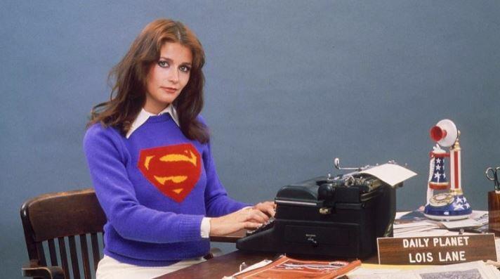 Sad Day At Krypton Venture Capital: Lois Lane Actress Margot Kidder Dies Aged 69
