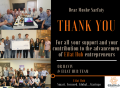 Thank You Eilat Hub for Amazing TravelTech Program